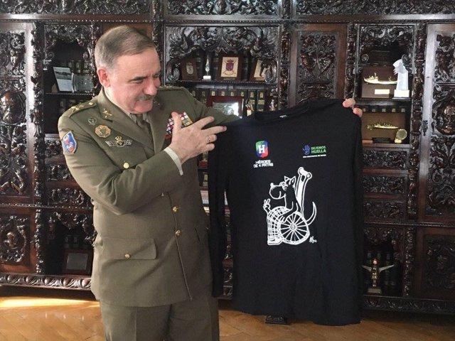 Pablo Casado pospone su visita de este miércoles a Melilla en un acto en el que