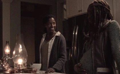 The Walking Dead 9x14: ¿Quién es Jocelyn?