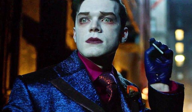 Nuevas imágenes del Joker en el último episodio de Gotham