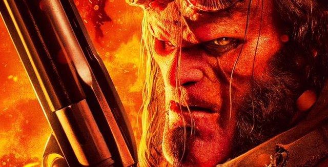 Confirmada la duración del reboot de Hellboy