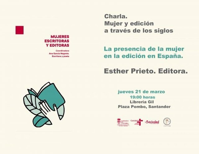 Los programas sobre la literatura y las artes escénicas de 'Mujeres y Cultura' s