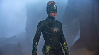 ¿Ha presentado Capitana Marvel al Thanos de Fase 4?