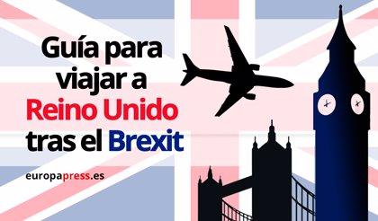 Brexit: ¿qué necesitarás para viajar a Reino Unido?