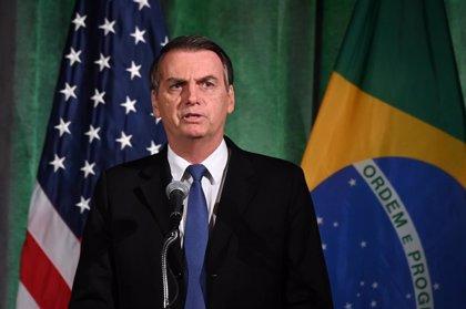 Las tres claves para entender la amistad entre Bolsonaro y Trump