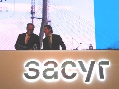 Sacyr logra un nuevo contrato de carreteras en Perú por 34 millones