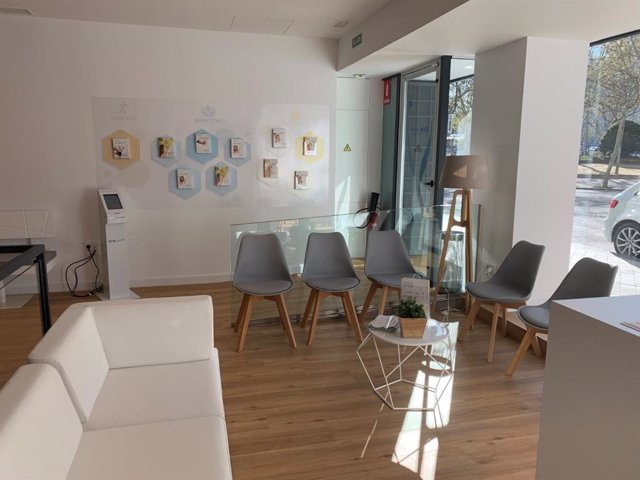 Empresas.- Synlab abre en Madrid el primer centro de Europa de test genéticos so