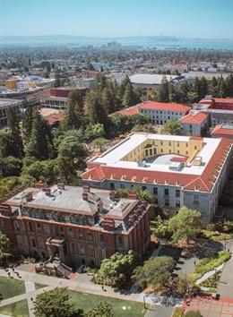 COMUNICADO: EAE Business School ofrece a sus alumnos un residencial en la Univer