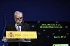 Granado advoca per vincular la pensió de viduïtat a la renda del beneficiari (Oscar del Pozo - Europa Press - Archivo)