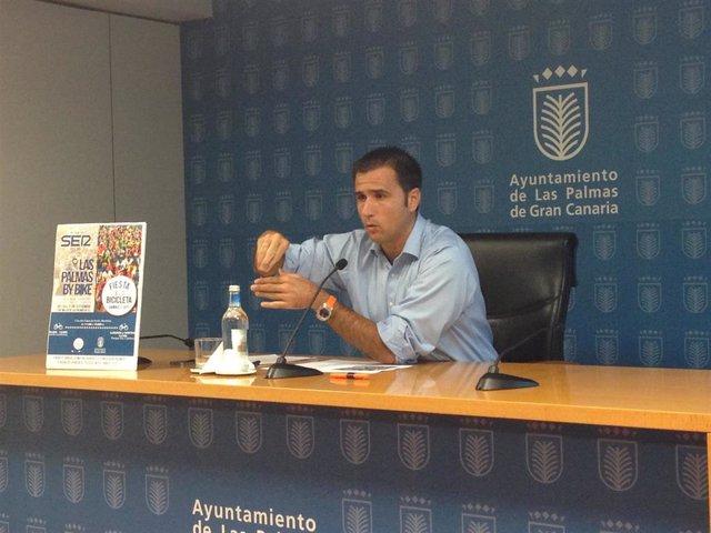 """Resultado de imagen de El PP avisa de que irá a los juzgados si el Ayuntamiento """"sigue ocultando"""" información de la cabalgata de Las Palmas"""