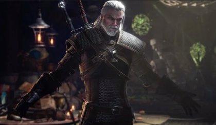 The Witcher: Filtrada la imagen de Henry Cavill como Geralt de Rivia en el set de rodaje