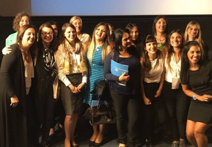 Argentina crea el Cuerpo de Abogadas y Abogados para Víctimas de Violencia de Género