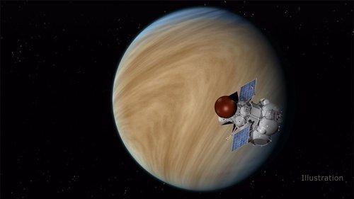 Rusia y EEUU completan el diseño de su sofisticada misión a Venus