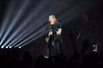 Metallica anuncian concierto especial con la Orquesta Sinfónica de San Francisco para celebrar los 20 años de S&M