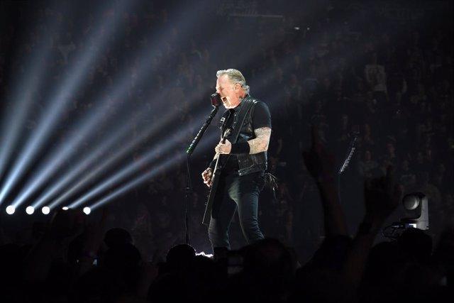 Metallica anuncian concierto especial con la Orquesta Sinfónica de San Francisco