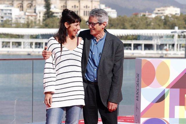 """22º Festival de Cine de Málaga. Photocall de la película """"Insumisas"""""""