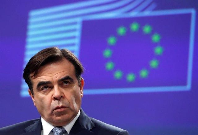 Brexit.- La UE y Londres aparcan los contactos a nivel político, a la espera de