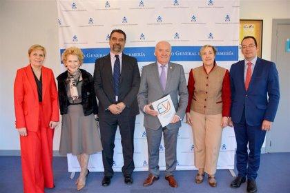 El Consejo de Enfermería y la Asociación de Enfermería y Vacunas crean una alianza para aumentar las tasas de vacunación