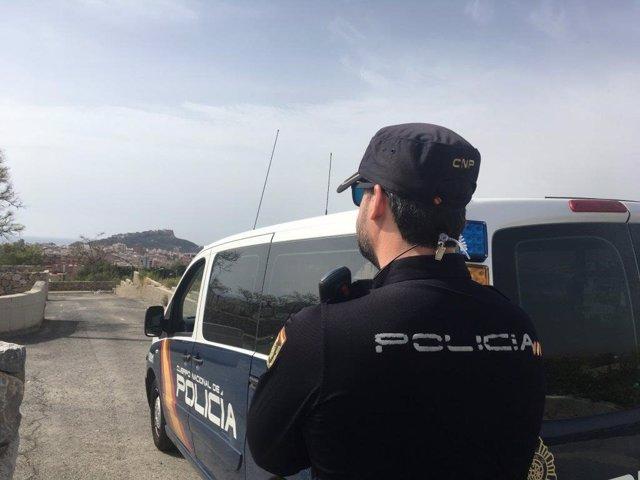 VÍDEO: Detenidas 18 personas en Tenerife, Gran Canaria, Elche y Granada por la v