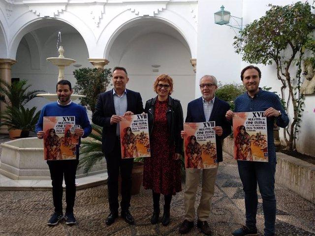 CórdobaÚnica.- La Muestra Cine Rural de Dos Torres busca una mayor conexión con