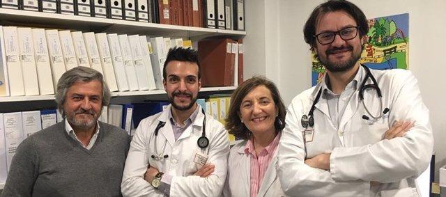 Investigadores españoles identifican un marcador pronóstico del riesgo de muerte