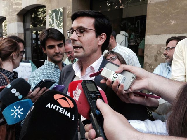 Francisco Cuenca del PSOE