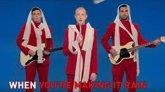 Foto: Two Door Cinema Club regresan con Talk, un himno electropop festivalero
