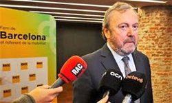 El Racc proposa crear a Barcelona una agència publicoprivada de la mobilitat (EUROPA PRESS)