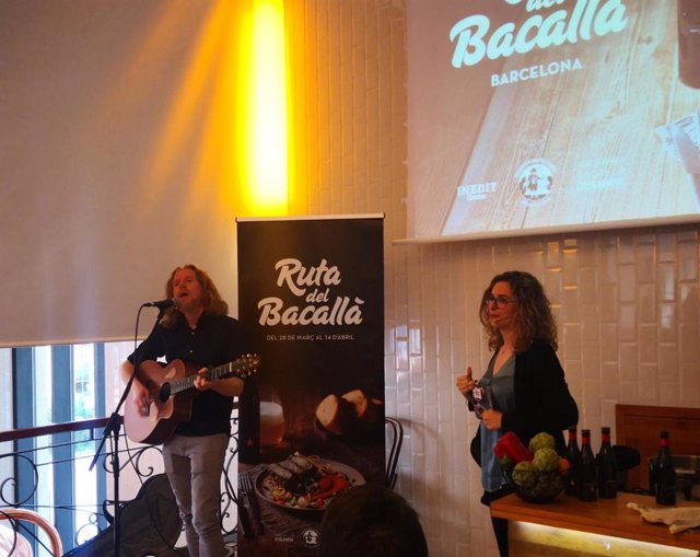 28 Restaurants I 9 Bacaladerías De Barcelona Participaran En La VII 'Ruta Del B