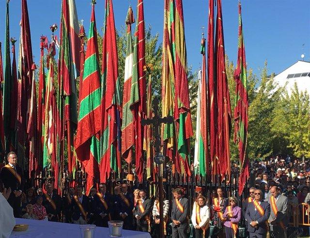 Un desfile de pendones ante el Congreso reconocerá a León como cuna del parlamen