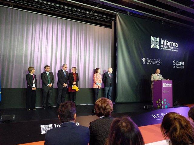 L'Hospitalet de Llobregat estudia acollir un Museu d'Història de Ciències de la