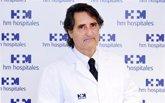 Foto: El neurocirujano Gerardo Conesa se une al equipo médico del Hospital HM Delfos