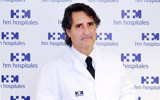 Empresas.- El neurocirujano Gerardo Conesa se une al equipo médico del Hospital
