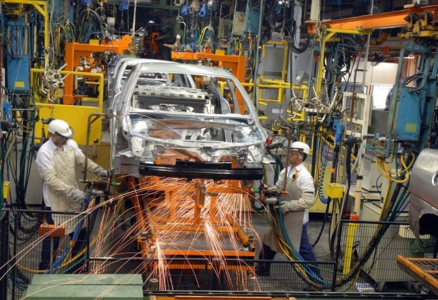 Economía/Motor.- General Motors invertirá 2.335 millones en Sao Paulo (Brasil) d