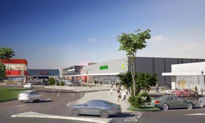 El nuevo parque comercial de Maliaño abrirá a finaels de 2020 y movilizará 50 millones