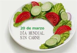 20 De Marzo: Día Mundial Sin Carne, ¿Por Qué Se Celebra Esta Efeméride?
