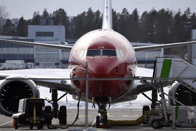 Boeing 737 Max 8 grounded in Finland