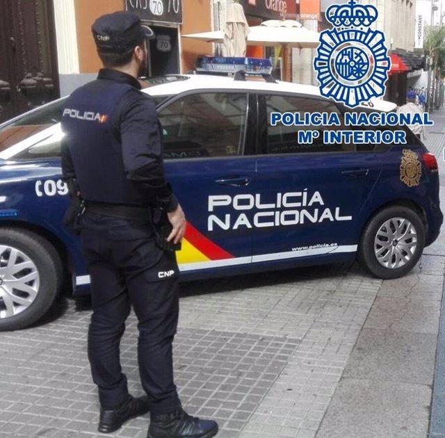 Granada.- Sucesos.- Dos detenidos en Motril por una agresión en grupo a un hombr