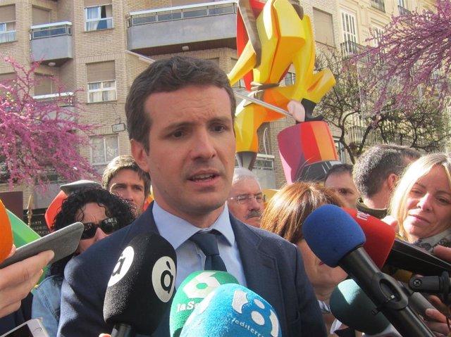 """28A.- Casado: """"Ara sembla que Álvarez de Toledo ha de tenir vuit cognoms catalan"""