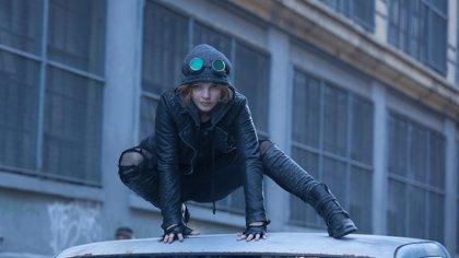Gotham: Filtrado el traje definitivo de Catwoman