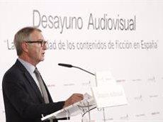 La producció audiovisual podria generar més de 18.400 llocs de treball a Espanya, segons un estudi de PwC (Eduardo Parra - Europa Press)