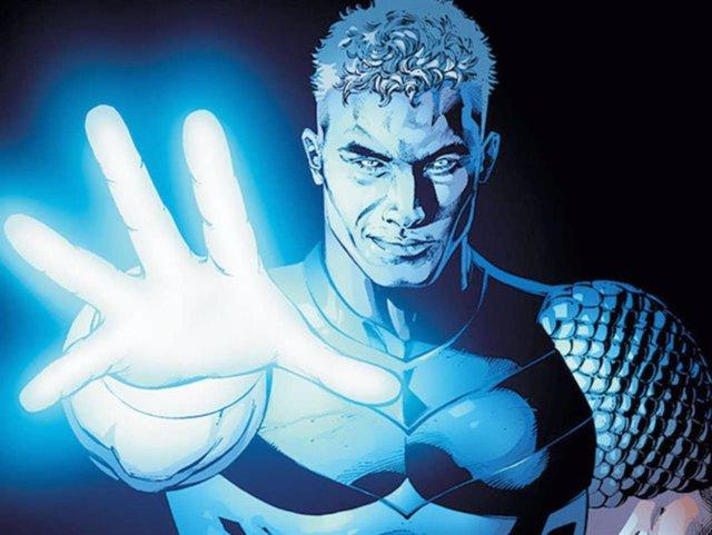 Titanes ficha a su Jericho, el hijo de Deathstroke que aparecerá en la 2ª tempor