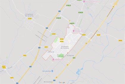 """Confirman la agresión grupal a una menor en Azuqueca (Guadalajara), que se resolvió """"rápidamente"""""""