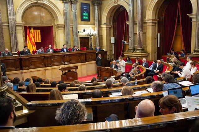 La Generalitat abordar la setmana vinent la millora de les llistes d'espera del
