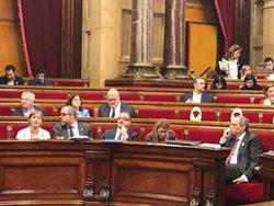Buch ironitza i se solidaritza amb el PP pel fet de tenir una candidata com Álvarez de Toledo (EUROPA PRESS)