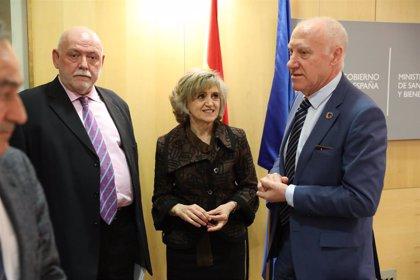 Carcedo anuncia la preparación de un Plan de Prevención para la escasez de medicamentos