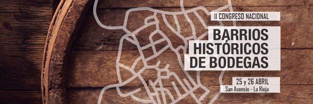 """La Rioja cuenta con 2.500 bodegas subterráneas como """"arquitectura excavada"""""""