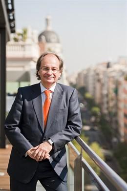 Economia.- ING concedeix un préstec sostenible de 75,7 milions a Colonial