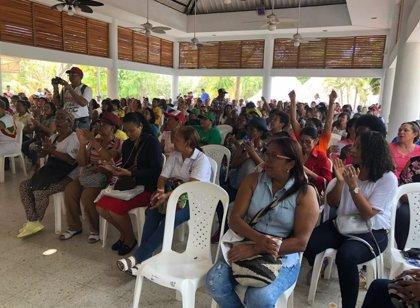 'Gran Toma de Bogotá': Los maestros colombianos convocan una nueva huelga nacional para exigir mejor educación pública