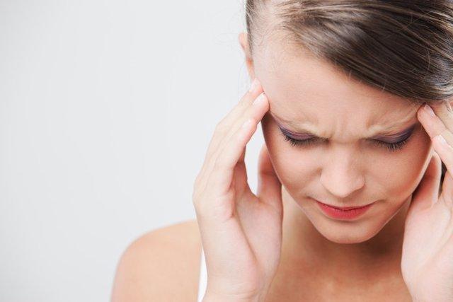 Dolor de cabeza, migraña