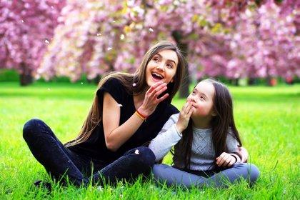 """El 70% de los niños con síndrome de Down padecen el llamado """"pie en sandalia"""""""